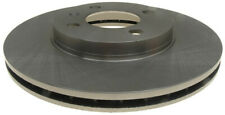 Federated SB9933 Professional Grade Plus Disc Brake Rotor, Front