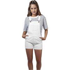 Shorts, bermuda e salopette da donna nessuna fantasia in cotone taglia M