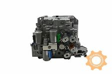 Volvo S80 Automatic AF55-50 Gearbox Valve Body