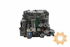 VOLVO S80 Automático af55-50 CAJA DE CAMBIOS Válvula