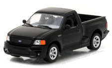 FORD f-150 SVT Iluminación 1999 Negro Greenlight 86085 Escala 1:43