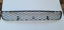 Toyota Celica Gen 6 facift front bumper honeycomb lower grill 96-99 3sge st202