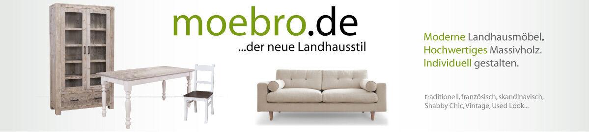 Landhausmoebel-Moebro