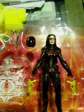 G.i joe classified series The Baroness Only No Bike Loose Figure