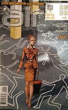 Air #9 NM- 1st Print Vertigo Comics