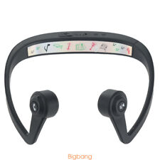 V9 Wireless Bluetooth 4.2 Bone Conduction Headphone Ear Headset with Mic
