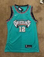 Ja Morant Memphis Grizzlies Vancouver City Jersey Size M L XL New With Tags