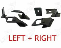 LEFT AND RIGHT HEADLAMP HEADLIGHT BRACKET TAB REPAIR KIT BMW E36 E39 E90