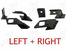 LEFT AND RIGHT HEADLAMP HEADLIGHT BRACKET TAB REPAIR KIT FOR BMW E90 E36 E39