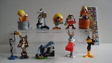 Ferrero Looney Tunes EU 2002 incl 9 bpz