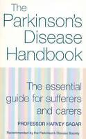 Sagar, Harvey, The New Parkinson's Disease Handbook: The essential guide for suf