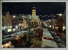 Schongau Weihnachtsmarkt.Weihnachtsmarkt In Ansichtskarten Ebay