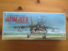 MAQUETTE 1/72 - FUJIMI - Dornier / Dassault-Breguet Alpha Jet