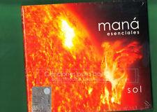 MANA - ESENCIALES SOL CD DIGIPACK NUOVO SIGILLATO