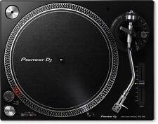 Pioneer Plx-500-k Direct Drive Turntable Black Japan