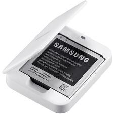 Samsung EB-K740AEWEG RICAMBIO BATTERIA & Caricabatteria Kit per Galaxy S4 Zoom SM-C101