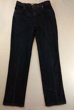Charter Club Jean Shop Women's Size 4 tummy slimming classic narrow leg     *B1