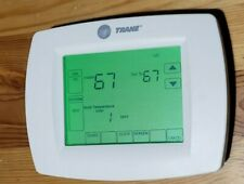 Trane TconT802AS32DAA Programable Touch screen Thermostat TCONT800