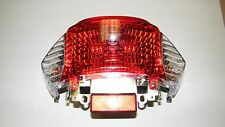 Chinese Scooter Tail Light GY6 50cc Tao Tao ATM50A1, Peace Sports, Brake Light