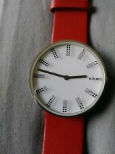 a.b. art  2013 Women's Swiss Quartz Watch - Series DL