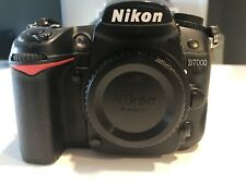 Nikon D7000 Digital DSLR (only Body)