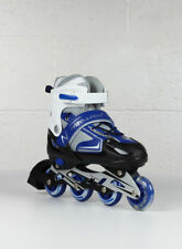 Nextreme pattini in Linea FIREWHEEL Grg 025 Blue L 38-41