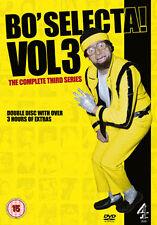 BO SELECTA - SERIES 3 - DVD - REGION 2 UK