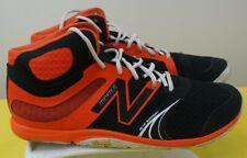 New Balance Minimus MX20MG3 High Top Orange Black Mens Size 13