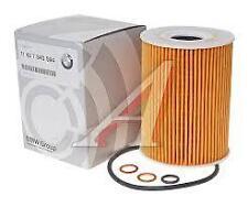 Genuine BMW Oil Filter E60 M5 E63 M6 E64 M6 11427840594