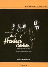 Fritz Lang Auch Henker sterben, Brian Donlevy, Hangmen also die- collector's