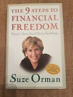 The 9 Steps to Financial Freedom : Practical and Spiritual Steps So You Can Stop