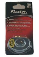Master Lock Gun Trigger Lock #90KADSPT