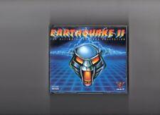 SEHR GUT: Earthquake II - 2CD BOX - HARDCORE GABBER