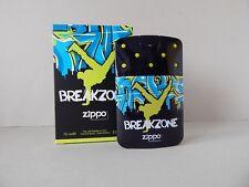 ZIPPO fragrances BREAKZONE for him  75ml eau de toilette (100ml/€ 26,65)