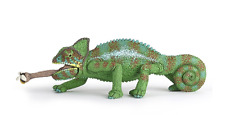 NEW PAPO CHAMELEON WILD ANIMAL ACTION FIGURE DETAILED CHILDREN PLAY TOYS AGE 3+