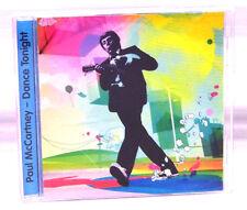 Paul McCartney Dance Tonight PROMO CD (Hear Music 2007) NEW US ONLY Beatles
