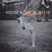 HOOTIE & THE BLOWFISH - MUSICAL CHAIRS - CD NEW & SEALED (FREE UK POST)