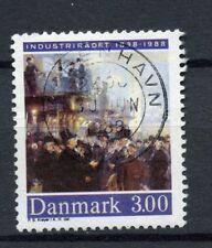 Denmark 1988 Sg#868 Danish Industries Used #20895