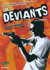 The Deviants (DVD, 2014)