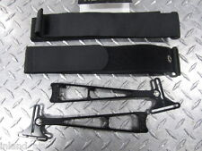 Cargo Mounting System For Coolers / Gas Cans RZR XP 1000 900 800 Can-Am SxS