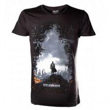 STAR TREK T-Shirt Into Darkness - Taglia L - OFFICIAL MERCHANDISE