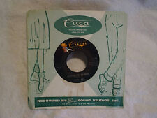GARY LANE AND THE MAD LADS-What Do You Do When,Henrietta,cuca 6494, 45 w/sleeve
