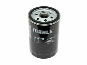 For 1984-1987 BMW 325e Oil Filter Mahle 88941BH 1985 1986