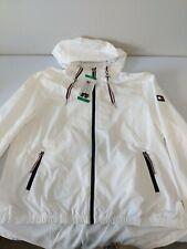 Tommy Hilfiger Ladies Windbreaker Rain Hooded Jacket,...