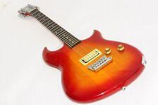 1980s YAMAHA SF-3000 Electric Guitar Ref No 933
