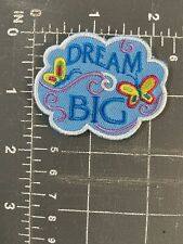 Girl Scouts Dream Big Patch Red Carpet Event  Do Bigger Engineering Our World GS