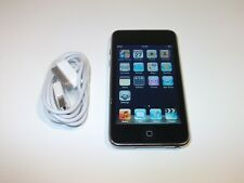 Apple iPod touch 2nd Generation Black (16GB) WiFi Bluetooth