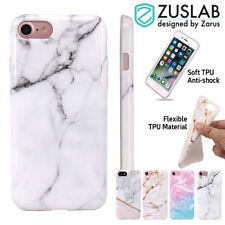 Plain Mobile Phone Bumpers for iPhone 7 Plus