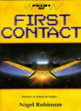 First Contact (Point SF) By Nigel Robinson
