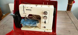 Bernina 830 sewing machine Faulty Motor